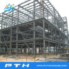 ISO 9001: 2008 Certified Steel (Q235B, Q345) Structure Plant