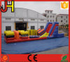 3 in 1 Inflatable Obstacle Course 3 in 1 Inflatable Game