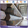 Seamless Standard Round Steel Pipe with ASME SA53 (CZ-RP52)