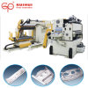 Automation Machine Nc Servo Straightener Feeder and Uncoiler Use in Manufacturing Industry Help to Make Car Parts