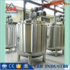 Flat Cover 1500 Liter Steam Jacketed Cooking Kettle