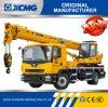2018 New XCMG Cheap Price 12ton Mobile Truck Crane (XCT12L4)