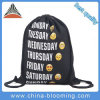 Women Shoulder Travel Casual Swimming Drawstring Gymsack Backpack