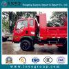 Sinotruk Cdw 16 Ton Light Dump Truck Tipper Truck