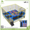 USA Standard Factory Price Commercial Indoor Trampoline Park