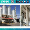 New Design Silo for Poultry Feed