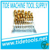 Straight Shank Twist Drill Sets for Drilling