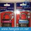 Yh9161 Wholesale Long Shackle Gate Padlock Digital Combination Padlock