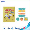 Gift Packaging Cartoon PE Bandage for Supermarket