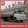10000L Sewage Suction Tank Truck