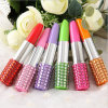 Korea Crystal Lipstick Ball Pen for Promotion Tc-0012
