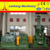 Intermesh Rotor Rubber Banbury Mixer Machine