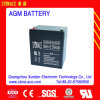 Sr4.5-12 Rechargeable Battery 12V 4.5ah Battery for Scooter