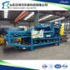 Belt Filter Press- Poultry Farm Sludge Dewatering Equipment