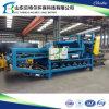 Belt Filter Press- Poultry Farm Sludge Dewatering Equipment