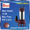 Centrifugal Submersible Pump Sewage Pump