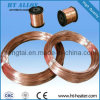 Hongtai Good Performance Manganin Resistance Alloy Wire