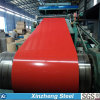 SGS Galvanized Color Coated Steel Coil PPGI for Roofing Sheet