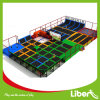 Trampoline Worls with Foam Pits From Liben in China