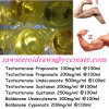 Injectable Dianabol 50mg/Ml Semi-Finished Oil Dbol 50mg/Ml Good Body Shape