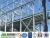 Recyclable Light Steel Structure Building Prefab Workshop