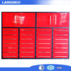 High Quality 28 Drawers Garage Steel Workbench