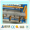 2016 New Type Full Automatic Chain Link Fence Machine (Made in China)