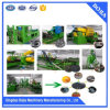 Rubber Powder Production Equipment, Tire Recycling Machinery