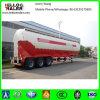 40cbm Tri Axle 45ton Dry Bulk Cement Silo Semi Trailer