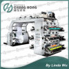 6 Colour Flexo Printing Machine (CH886-1000)