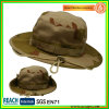 Large Brim Camouflage Bucket Hats BH0007