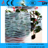 3-6mm Am-23 Decorative Acid Etched Frosted Art Architectural Glass