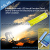 2600mAh Small Lithium Battery Power Bank for Mobile (PB-012S)