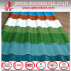Zinc Coated Colorful Steel Roofing Sheet