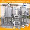 Stainless Steel Boiling Tank Mush Tank Fermentation Tank