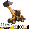 Telescopic Wheel Loader with CE Boom Loader