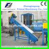 PP PE Film Recycling Spiral Conveyor