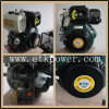 Compression-Ignition Diesel Engine (14HP With Green Fan Case)