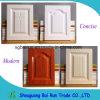Kitchen Furniture Part PVC Film MDF Kitchen Cabinet Door