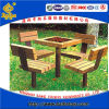 Park Wood Chess Table Set, Chess Table (BH15002)