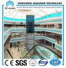 Mall Cylindrical Big Aquarium