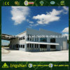 Sandwich Panel Steel Structure Warehouse with ISO Certification (LS-SS-033)