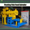 100-500kg/H Fish Food Equipment Floating Fish Feed Processing Line
