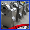 Factory Supplied Automatic Stainless Steel Potato Cube Machine