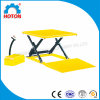 Low Profile Electric Stationary Scissor Lift Table (MOW0701 MOW0702)