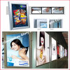 Ultra Thin Snap Slim Light Box for LED Sign and Advertising