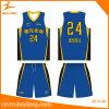 Healong Best Design Sublimation Basketball Jerseys