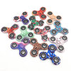 2017 Hot Fidget Toy Hand Spinner Plastic Camouflage Spinner