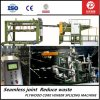 Automatic Servo Core Veneer Composer Partical Board Block Making Panel Saw Machine