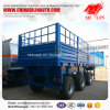 Side Wall Drop Semi Trailer with Mechanical Suspension